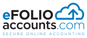 eFolio Accounts – Online Accounting Software